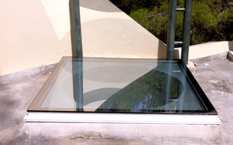 ΕΙΔΙΚΕΣ ΚΑΤΑΣΚΕΥΕΣ - SPECIAL CONSTRUCTIONS