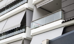 ΠΟΛΥΚΑΤΟΙΚΙΑ ΣΤΟ ΙΛΙΟΝ - APARTMENT BLOCK IN ILION, ATHENS