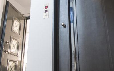 ΠΟΛΥΚΑΤΟΙΚΙΑ ΣΤΟ Ν.ΚΟΣΜΟ - APARTMENT BLOCK IN N.KOSMOS, ATHENS